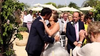 VICTORIA & RICHARD WEDDING HIGHLIGHTS