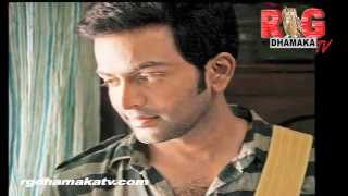 PRITHVIRAJ TEAMS UP WITH SHAHRUK KHAN AND ABHISHEK BACHCHAN