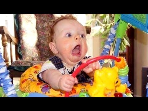 LAUGH YOUR HEAD OFF with FUNNY KIDS & BABIES - Funny BABY ...
