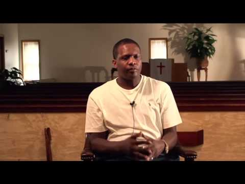 Healed of Cancer - Brother Kidri Diggs Testimony