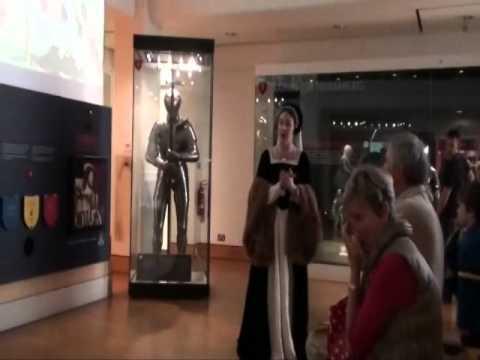 Royal Armouries Museum.wmv