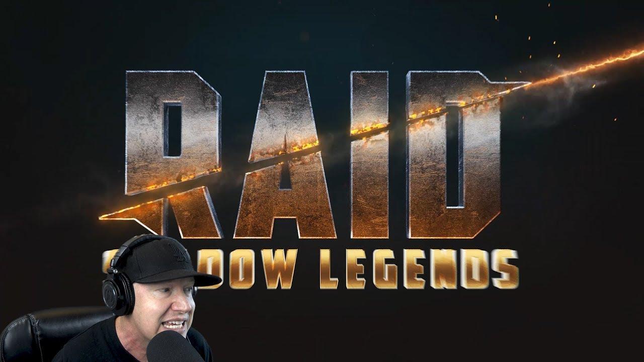 Raid: Shadow Legends | Fires of Heaven- A Technology Community