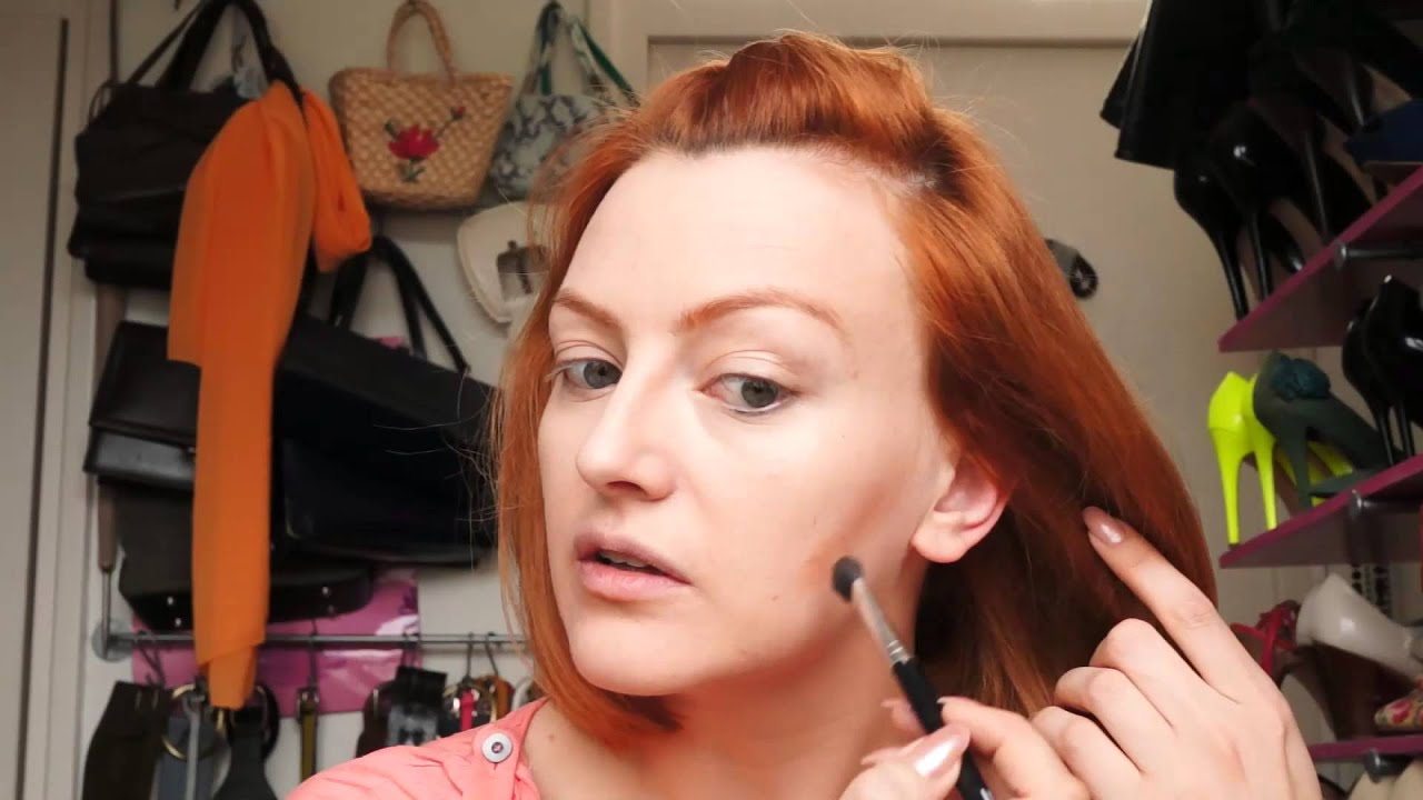 Shapen, hoe werkt dat? Make-up tutorial