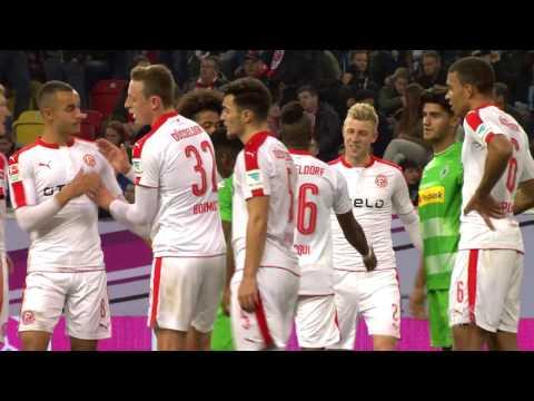 Telekom Cup 2017: Spiel um Platz 3  Borussia Mönchengladbach vs Fortuna Düsseldorf Highlights