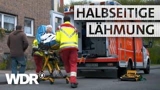 Feuer & Flamme | Mutter mit Verdacht auf Schlaganfall | WDR