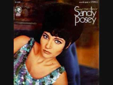 Sandy Posey - Come Softly To Me (1967)