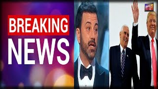 Kimmel Was Warned About Bashing Trump But Didn't Listen – Now Look What Just Happened!