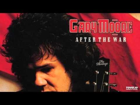 Клип Gary Moore - Speak for Yourself