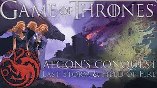 Game of Thrones: Aegon