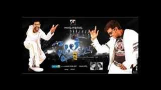 Prabhudeva Style Telugu songs download.