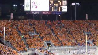 Virginia Tech Enter Sandman