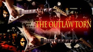 Metallica - The Outlaw Torn FULL Guitar Cover