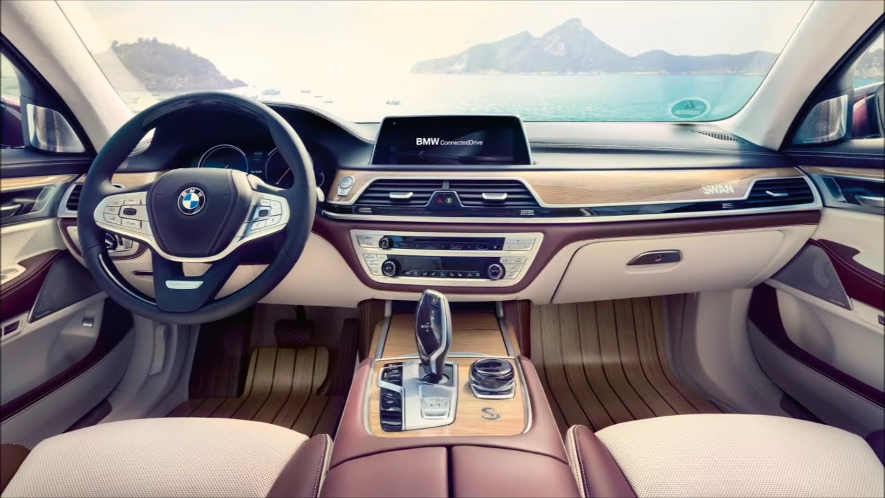 2019 Bmw 7 Series Individual Review Youtube