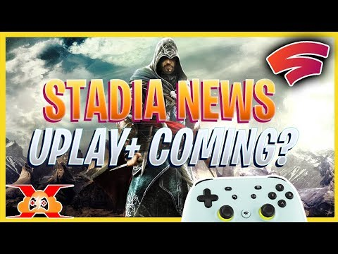 Stadia News: Uplay Plus Beta | Destiny 2 Not Available For Non Pro Members