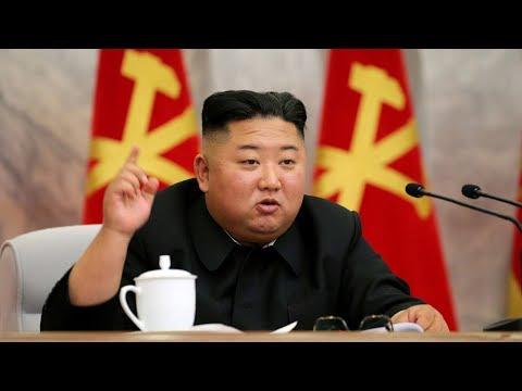 Ким Чен Ын появился на публике и расследование катастрофы в Пакистане