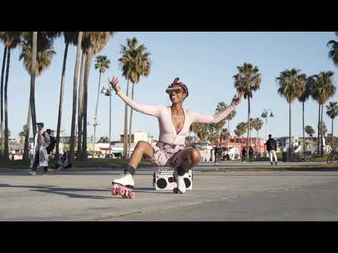 That Roller Skating Song   Hot Flashes - Sani