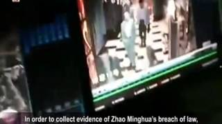 Jiang Zemin is the Creator of the Bad Precedents