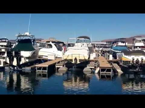 Lake Mead Las Vegas Marina