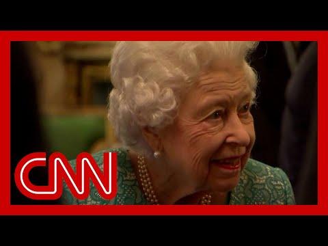 Queen Elizabeth II cancels trip after doctors advise that she rest