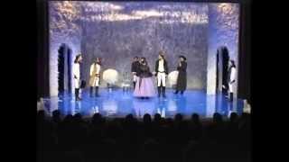 Twelfth Night at the Shakespeare Theatre of NJ - NJ Arts News Partner Thumbnail
