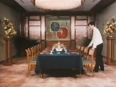 Mandarin Oriental Hotel Group - Timeless Values - Corporate Video - 1986