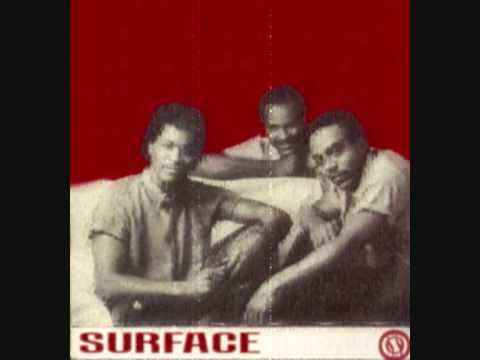 Surface you're the one