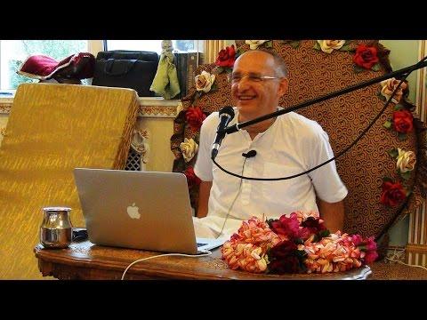 Шримад Бхагаватам 3.21.57 - Аударья Дхама прабху
