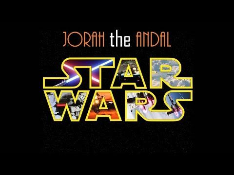 Star Wars Medley (Films, TV and Videogames Soundtracks)