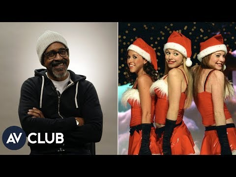 Tim Meadows says being in Mean Girls is kind of like being in a Christmas movie