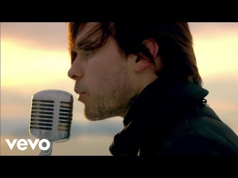 Thirty Seconds To Mars - A Beautiful Lie (Official Music Video)