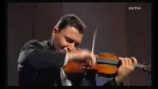 VENGEROV, Mendelssohn Violinkonzert, e-moll, Opus 64, 3.Satz
