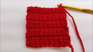 How To Keep Those Pesky Crochet Edges Straight Crochet Tip #1 BAGODAY CROCHET VIDEO