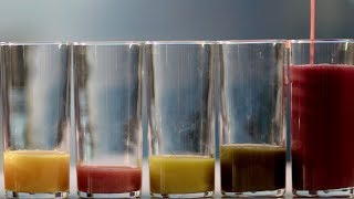 Are Antioxidant Super Smoothies Actually Better For You?   Earth Lab