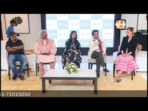 675c4272c5637e Emami Art Kolkata Center for Creativity - YouTube