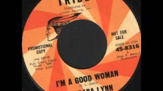Baixar Barbara Lynn   i'm a good woman   Northern Soul R&B groover