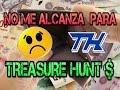 ¿Porqué no me alcanza para comprar los Thunt$ de 2015? Hotwheels México.