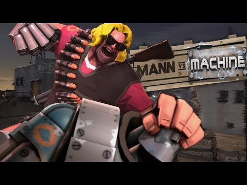 The Heavy's Guide to MVM