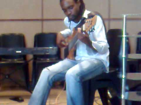 Afro'traction Sweetie Nguwe.mp4
