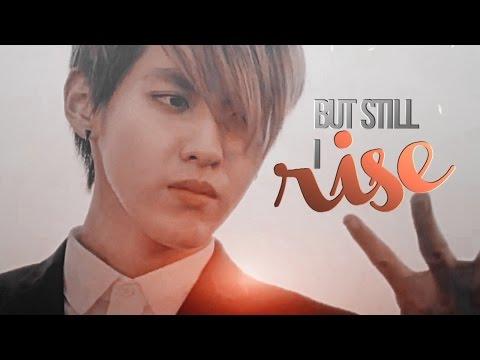 ❝I will still rise❞ /EXO/; ot9 vs ot12