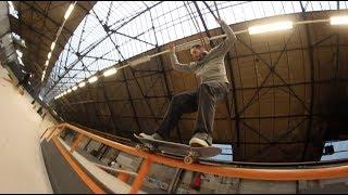 Antwerpen OG Skate Vlog - Skateboarding Belgium