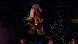 ベッド&メイキングスの第2回公演。 2012/11/10〜11/18 @すみだパーク...