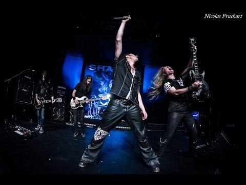 Shakra - Trapped - Bully On Rocks 2016 - Live HD