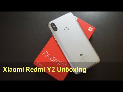 Xiaomi Redmi Y2 Review Videos