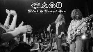 Led Zeppelin: We're in the Promised Land [1971 Live Album]