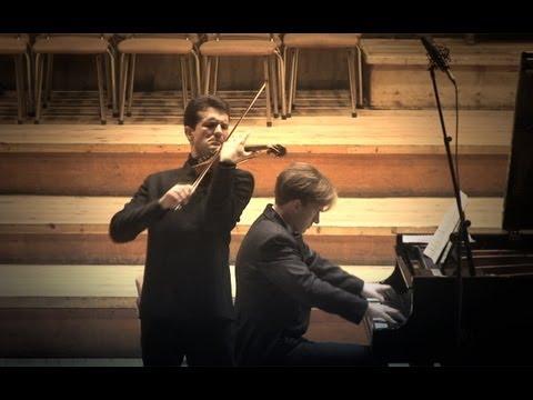 Севдана | Sevdana For Violin & Piano - Famous Bulgarian Classics