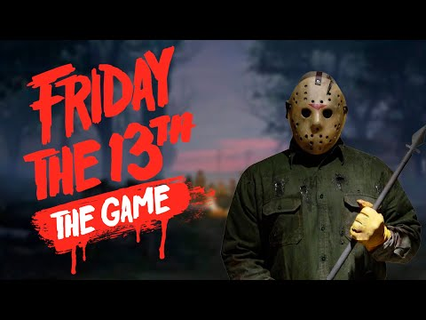 ПОМОГ МАТВЕЮ!? /Friday 13th The Game