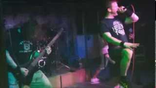 STRAIGHT FROM HELL - I HATE GOD - live - underworld