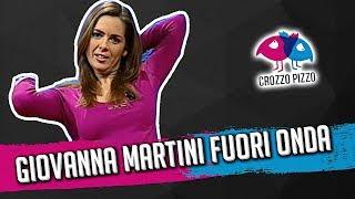 Repeat youtube video GIOVANNA MARTINI FUORI ONDA