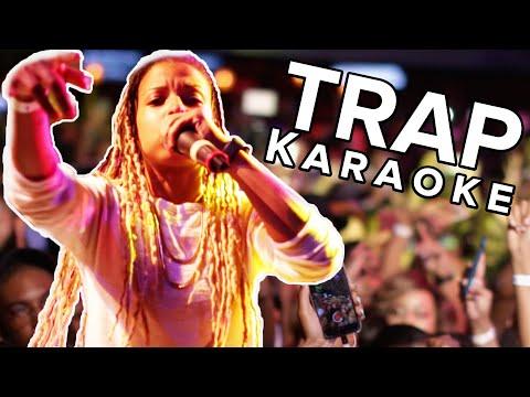 i-was-a-trap-karaoke-star-for-a-night
