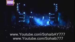 Call - Pukaar (LIVE) - RoCK on Pakistan